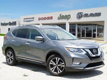 2018_Nissan_Rogue_SL_ West Point MS