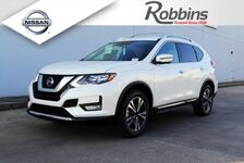 2018_Nissan_Rogue_SL_ Houston TX