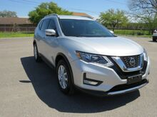 2018_Nissan_Rogue_SV 2WD_ Houston TX