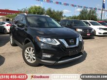 2018_Nissan_Rogue_SV   AWD   1OWNER   CAM_ London ON