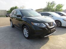 2018_Nissan_Rogue_SV AWD_ Houston TX