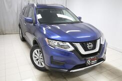 2018_Nissan_Rogue_SV AWD w/ rearCam_ Avenel NJ