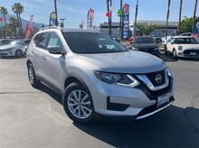 2018_Nissan_Rogue_SV_ Palm Springs CA