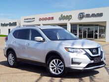 2018_Nissan_Rogue_SV_ West Point MS