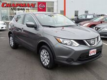 2018_Nissan_Rogue Sport_S_  PA