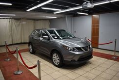 2018_Nissan_Rogue Sport_S AWD_ Charlotte NC