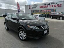 2018_Nissan_Rogue Sport_S_ Mission TX