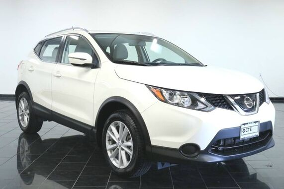 2018_Nissan_Rogue Sport_SV, Factory Warranty, 1 Owner, Clean Carfax, Roof Rails, Great Condition,_ Leonia NJ