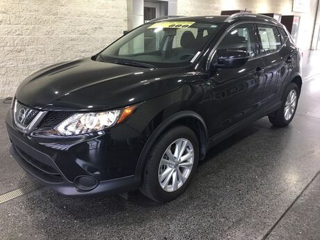 2018 Nissan Rogue Sport SV Little Rock AR