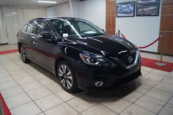 2018_Nissan_Sentra Certified 84mo 100k mil_SL_ Charlotte NC