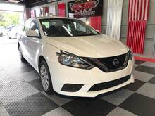 2018_Nissan_Sentra_S 4dr Sedan CVT_ Chesterfield MI