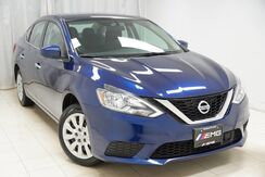 2018_Nissan_Sentra_S Backup Camera 1 Owner_ Avenel NJ
