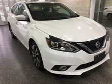2018_Nissan_Sentra_SL_ Little Rock AR