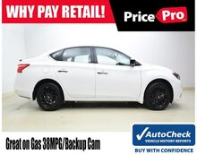 2018_Nissan_Sentra_SR_ Maumee OH