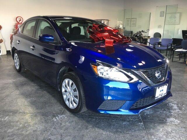 2018 Nissan Sentra SR San Jose CA