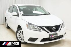 2018_Nissan_Sentra_SV Backup Camera 1 Owner_ Avenel NJ