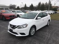 2018 Nissan Sentra SV Bloomington IN