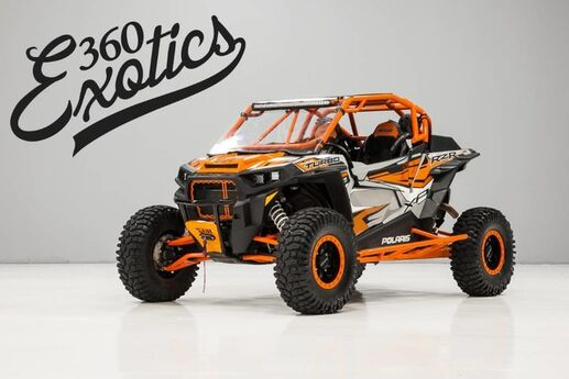 2018 POLARIS RZR Turbo (Fully built) Austin TX