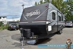 2018_Pioneer_BH270_1-Slide Out / Electric Awning / Electric Jack / Dual Entry / Sleeps 6_ Anchorage AK