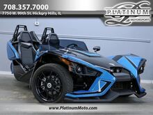 2018_Polaris_Slingshot SLR_Windshield Nav Back Up Camera Like Brand New_ Hickory Hills IL