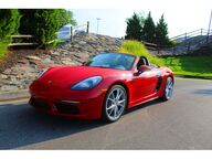 2018 Porsche 718 Boxster  Kansas City KS