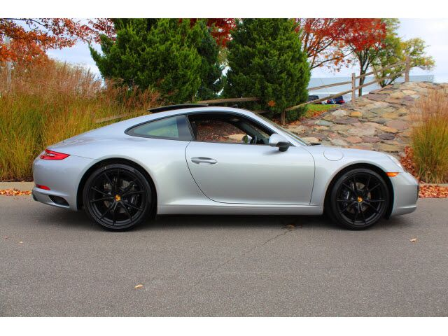2018 Porsche 911 Carrera Kansas City KS