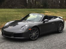 2018_Porsche_911_Carrera_ Greensboro NC