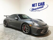 2018_Porsche_911_GT3 Certified warranty 100k or 2023_ Houston TX