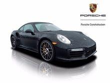 2018_Porsche_911_Turbo S_ Philadelphia PA