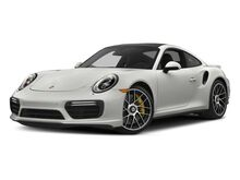 2018_Porsche_911_Turbo S_ Greensboro NC