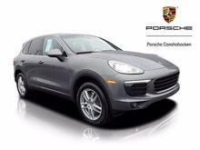 2018_Porsche_Cayenne_Base_ Philadelphia PA
