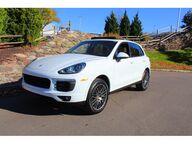 2018 Porsche Cayenne Platinum Edition Kansas City KS
