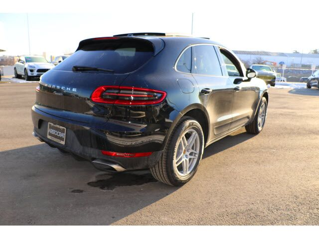 2018 Porsche Macan  Kansas City KS
