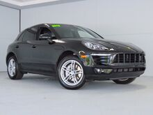 2018_Porsche_Macan_S_ Kansas City KS