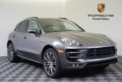 2018_Porsche_Macan_Turbo (4dr All-wheel Drive)_ Hickory NC