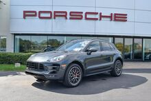 2018_Porsche_Macan_Turbo_ Greensboro NC