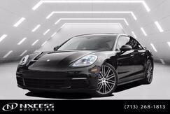 2018_Porsche_Panamera_4 One Owner Factory Warranty._ Houston TX