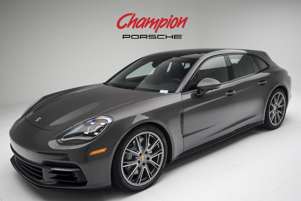 2018 porsche panamera 4s sport turismo pompano beach fl 22269169. Black Bedroom Furniture Sets. Home Design Ideas