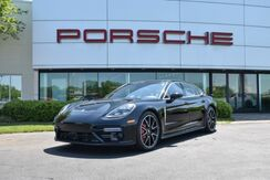 2018_Porsche_Panamera_Turbo Executive_ Hickory NC