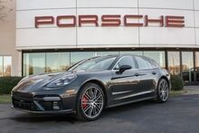 2018_Porsche_Panamera_Turbo_ Greensboro NC