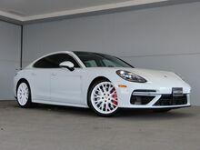 2018_Porsche_Panamera_Turbo_ Kansas City KS