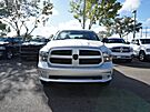 2018 RAM 1500 ST Crew Cab 4x2 Express Blackout Package