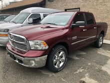2018_Ram_1500_Big Horn_ North Versailles PA