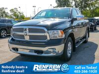 Ram 1500 Harvest 4x4 Quad Cab 6'4 Box 2018