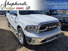 2018_Ram_1500_Limited_ Rochester IN
