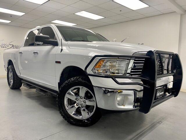 2018 Ram 1500 Lone Star Dallas TX