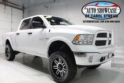 2018_Ram_1500_OUTDOORSMAN Crew Cab 4x4 Lifted_ Carol Stream IL