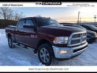 2018 Ram 2500 Big Horn Watertown NY