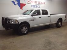 2018_Ram_2500_FREE DELIVERY Tradesman 4x4 Diesel Touch Screen Bluetooth Camera_ Mansfield TX