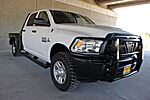 2018 Ram 2500 Tradesman Crew Cab 4X4 Long Box
